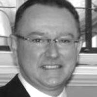 David Pugh Chief Executive