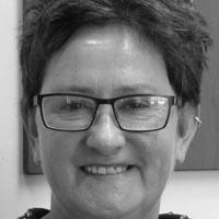Carol Jones Development Officer Anglesey, Gwynedd, Conwy and part of Denbighshire