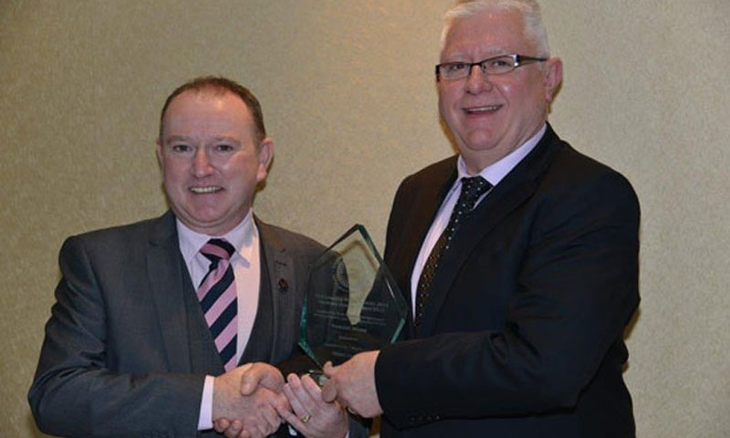 news the leading wales award