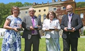 Prime Cymru:  The Prime Cymru Awards 2015.