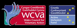 WCVA Active Inclusion Fund Logo