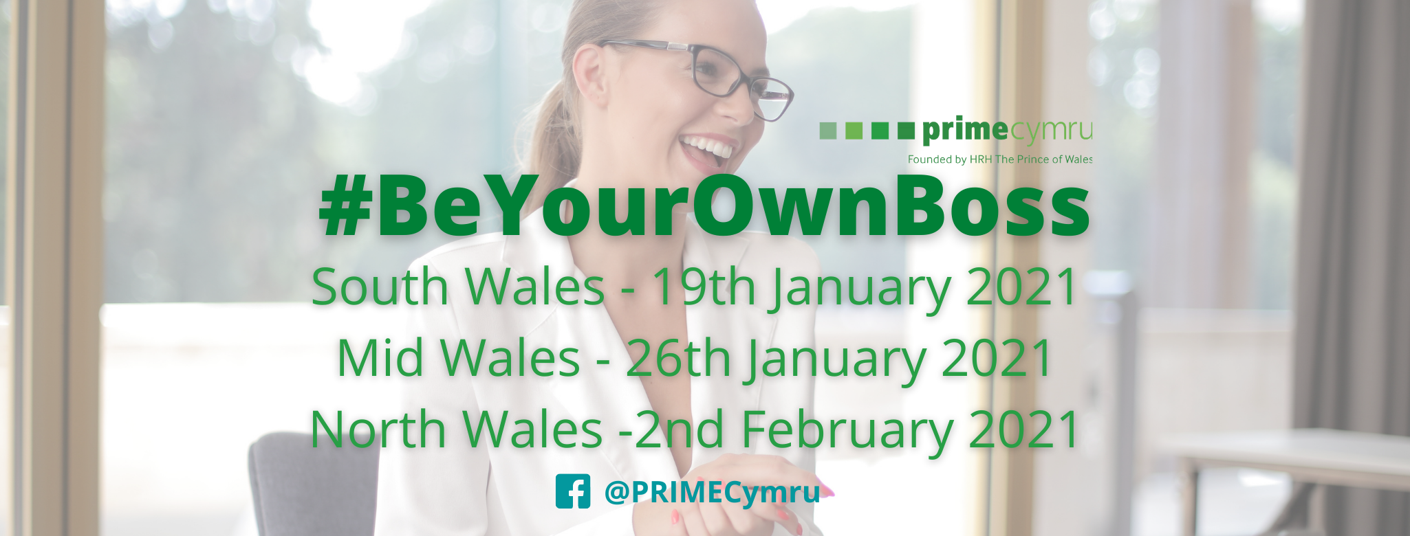 #BeYourOwnBoss South Wales (3)