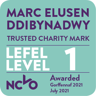July Trusted Charity Mark - Level 1 - Bilingual - PNG